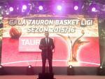 Statuetki ABarton prestiżowym wyróżnieniem na Gali Tauron Basket Ligi