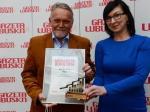 Menadżer Roku 2014 ze statuetką Abarton!