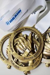 Medal Mistrzostwa Częstochowy