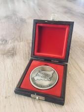 Medal dla Radnych