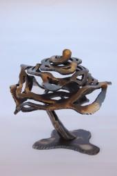 STATUETKA EKOLOGIA okolicznościowa Drzewo